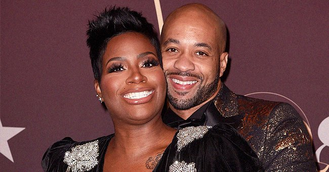 Fantasia Barrino Wears Fitting Outfit as She Flaunts Her Growing Baby Bump in Recent IG Update