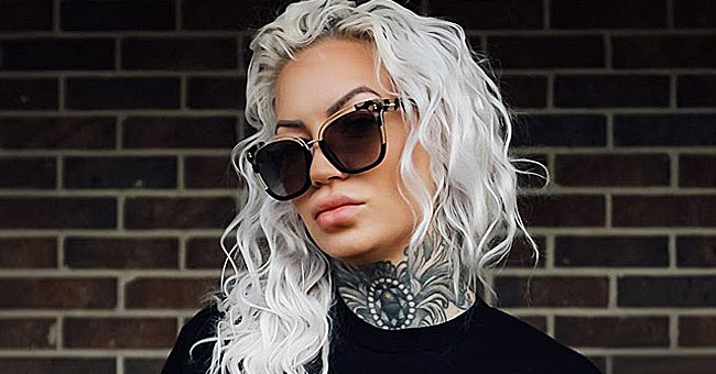Dog the Bounty Hunter's Daughter-in-Law Jamie Chapman Posts a Car Selfie with Flawless Make-Up