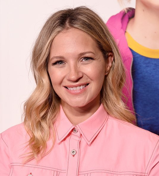 """Vanessa Ray at the premiere of Amazon Studios' """"Brittany Runs A Marathon"""" on August 15, 2019 