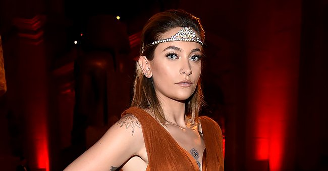 See Paris Jackson's Emotional Posts as She Mourns the Tragic Death of Her Two Friends