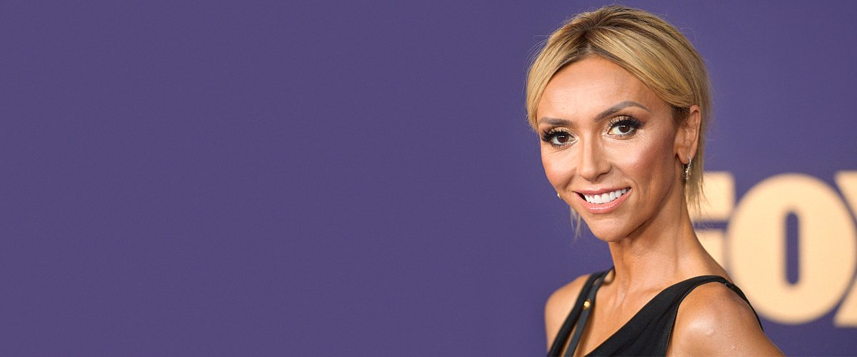 Giuliana Rancic's Candid Motherhood Thoughts — Her Son's Birth Is the Best Day of Her Life