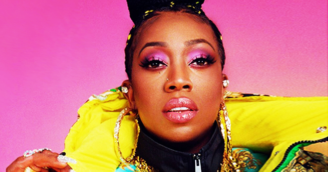 Missy Elliott Looks Back at Her Career on the Cover of Marie Claire