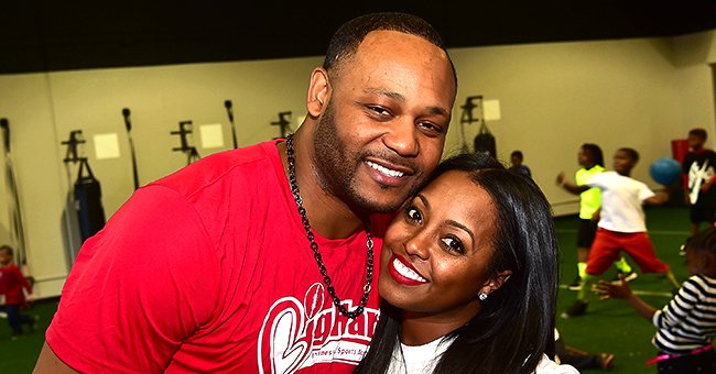 Bossip: Keshia Knight Pulliam of 'Cosby Show' Wants Ex Ed Hartwell Jailed for Late Child Support Payments