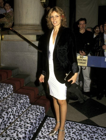 """Tahnee Welch during Premiere Party for """"101 Dalmatians"""" (Photo by Ron Galella/Ron Galella Collection via Getty Images)"""