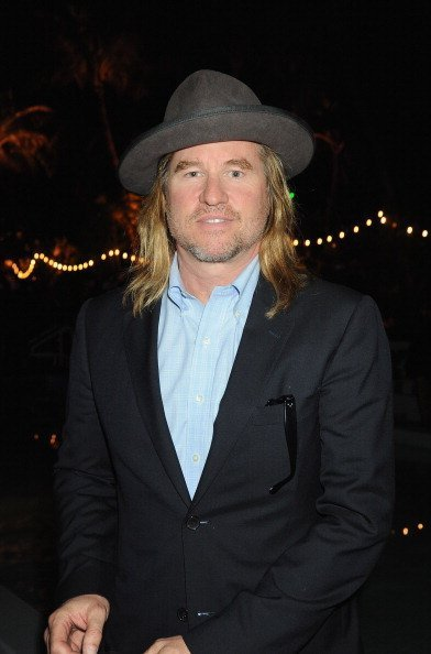 Val Kilmer attends the White Cube Party at Soho Beach House Miami on November 29, 2011. | Source: Getty Images.