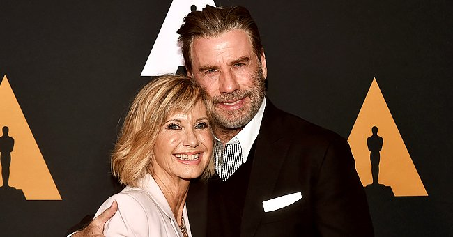 Olivia Newton-John Opens up about Her Close Bond with 'Grease' Co-star John Travolta