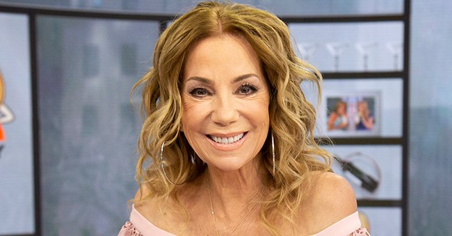 Kathie Lee Gifford Celebrates Her Son Cody's 31st Birthday with a Heartwarming Throwback Photo