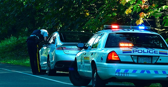 Daily Joke: A Driver Is Pulled over by a Policeman
