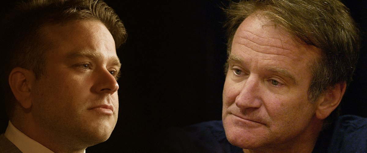 Robin Williams Son Zak Sheds Light on Unknown Details of Dad's Passing in Candid Interview