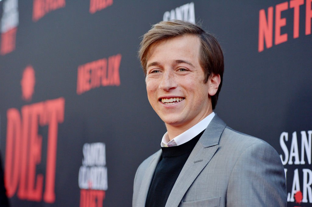 """Skyler Gisondo at the """"Santa Clarita Diet"""" Season 3 premiere and after-party on March 28, 2019 in Los Angeles, California. 