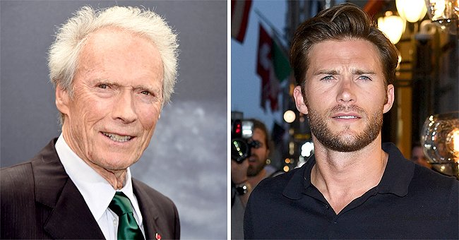 Meet Clint Eastwood's Look-Alike Son Scott Previously Known by Another Last Name