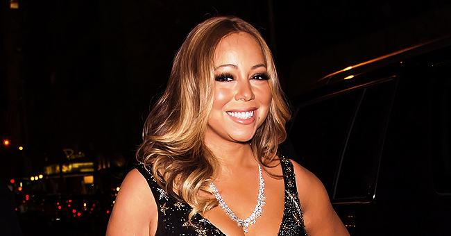 Mariah Carey & Her Twins Dance & Sing Along to Music During Car Ride (Video)