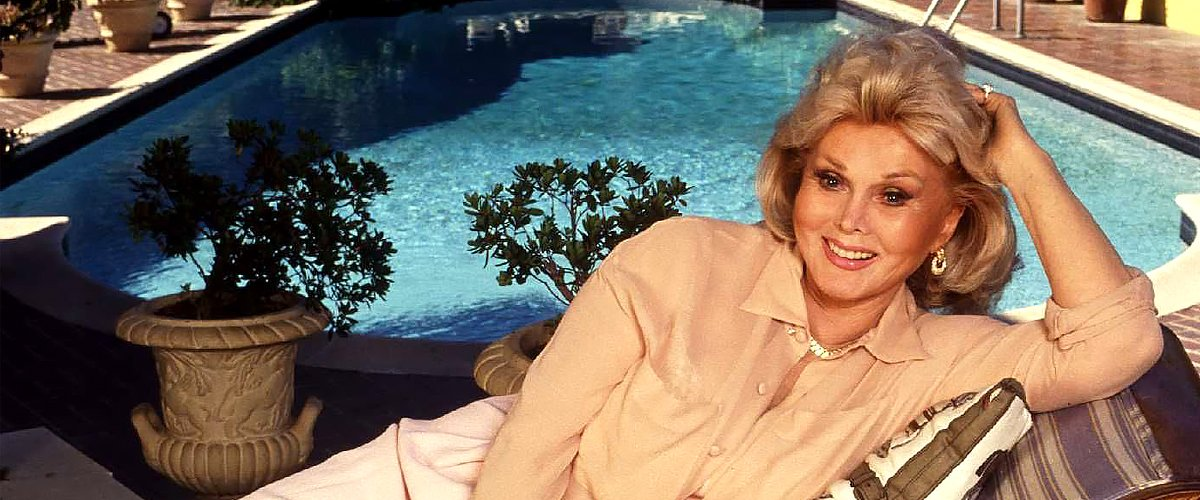 Zsa Zsa Gabor's Tragic Final Years Included Health Issues & Nasty Battle for Her Estate While She Was Still Alive