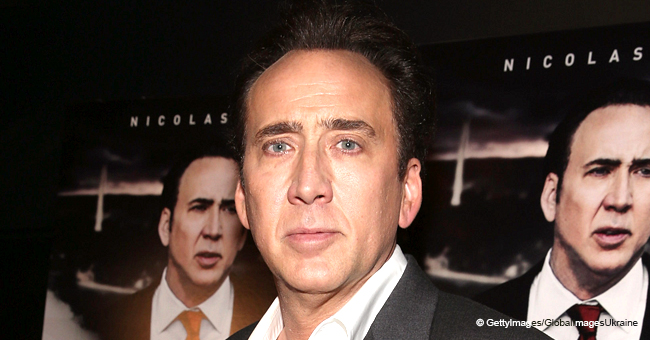 Nicolas Cage Rushes to Annul Marriage Just 4 Days after Tying the Knot with His Girlfriend
