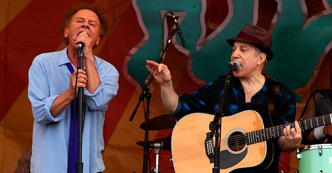 Inside the Ups and Downs of 'Bridge over Troubled Water' Singers Simon & Garfunkel's Friendship