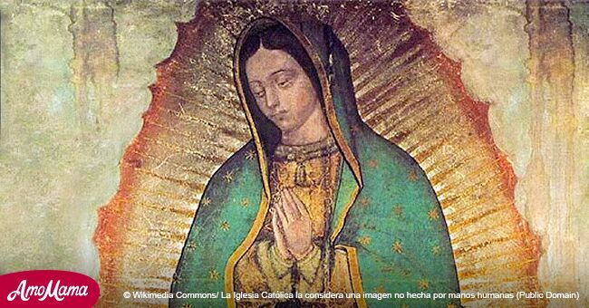 Aquí hay pruebas reales de que la Vírgen de Guadalupe realmente existió