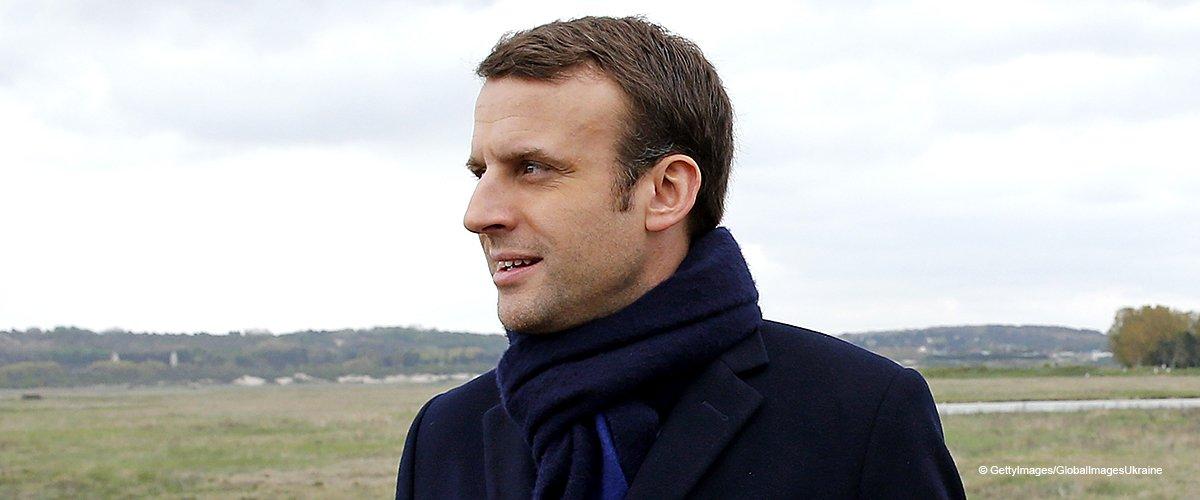 """Geneviève de Fontenay tacle Emmanuel Macron : """"Il avait une banque à la place du coeur"""""""
