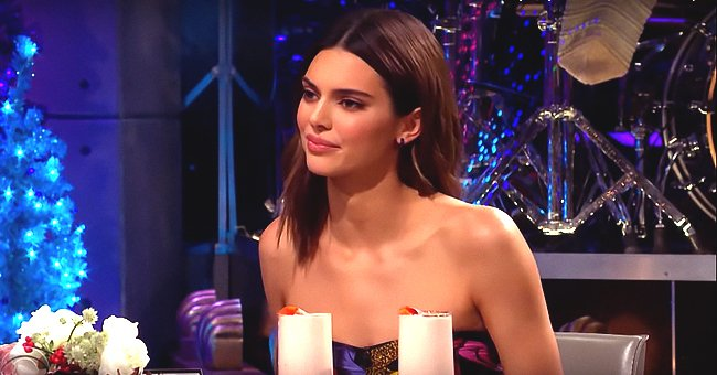 Kendall Jenner Reveals Which KarJenner Sister She Thinks Is the Worst Mom on 'The Late Late Show with James Corden'