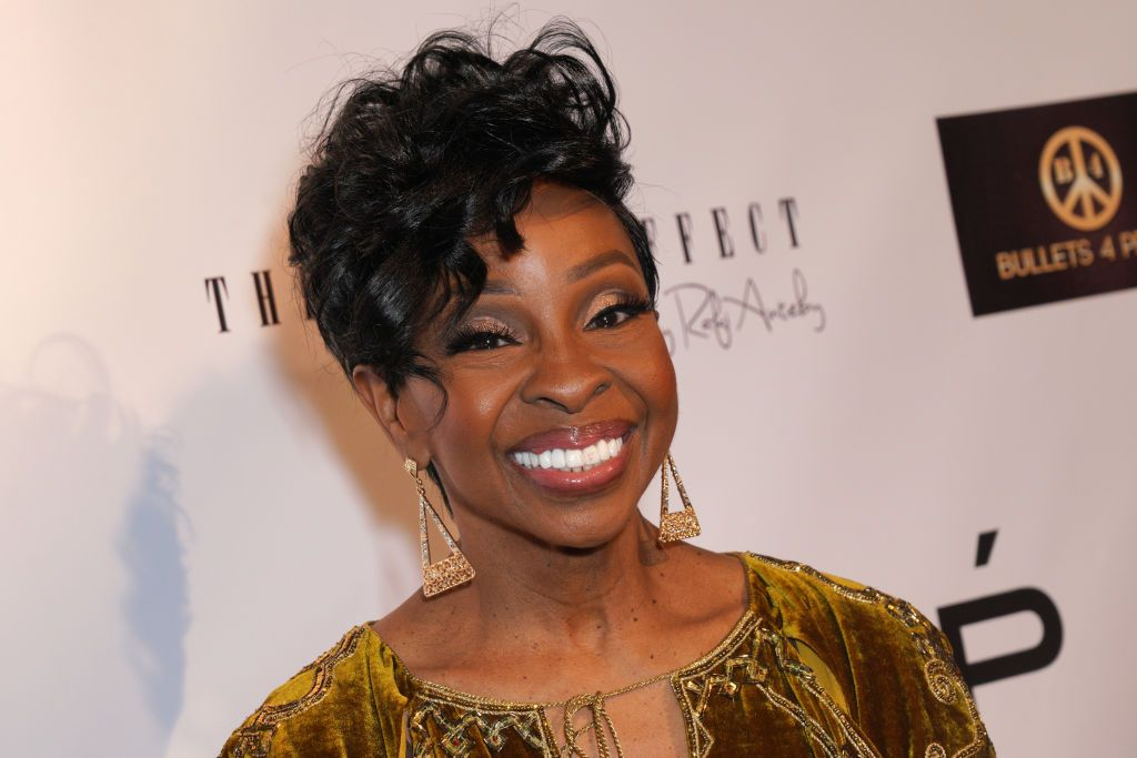 Gladys Knight at her 75th birthday party in Hollywood, California on October 20, 2019  | Photo: Getty Images