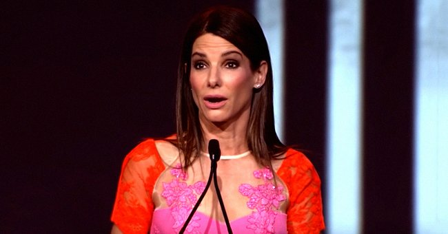 Sandra Bullock Once Revealed She Googled Herself to Read the Comments