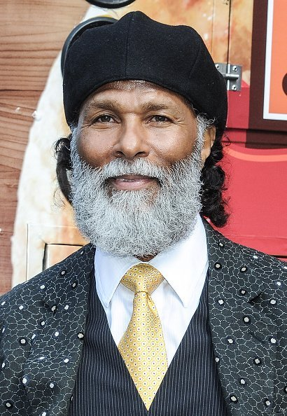Actor Philip Michael Thomas at the Toast to 135 years of Thomas' English Muffins on April 23, 2015 | Photo: Getty Images
