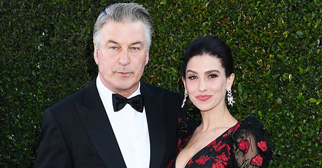 Twitter Users Confused after Hilaria Baldwin Welcomes Her 6th Child 5 Months after Giving Birth