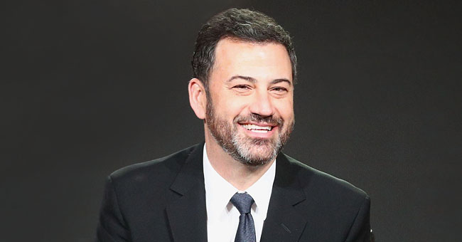 Jimmy Kimmel & Family Step out on 'Toy Story 4' Premiere Red Carpet