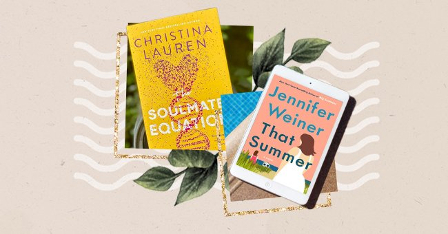 Our Pick: The Best Beach Reads For Summer 2021