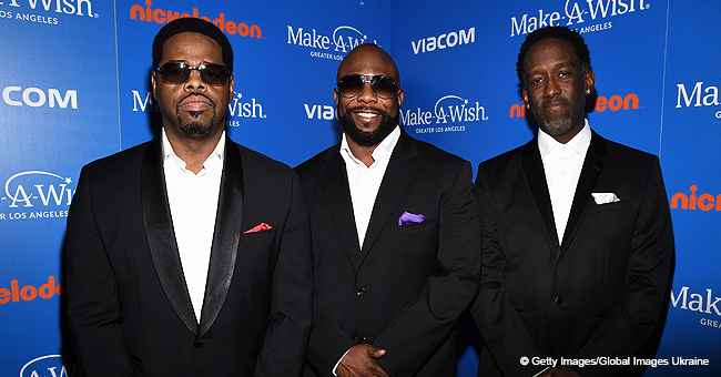 Remember Nathan of 'Boyz II Men'? He Transformed into More of a Hunk after Major Weight Loss