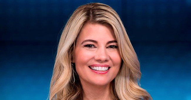 Lisa Whelchel from 'Facts of Life' Welcomes 1st Grandbaby and Her  Name Is Eisley Virginia