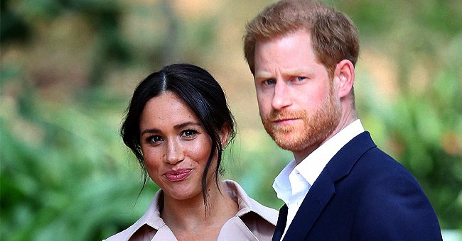 Prince Harry and Meghan Markle's Use of the Word Royal Reportedly Remains an Ongoing Discussion