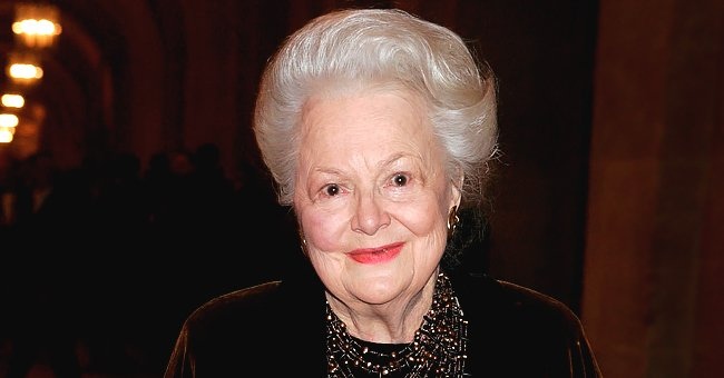 Olivia de Havilland Is One of 'Gone with the Wind's Last Surviving Stars — Get to Know the 104-Year-Old