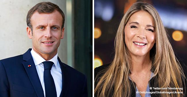 Emmanuel Macron recevra Hélène Rollès à l'Élysée : la raison romantique est dévoilée