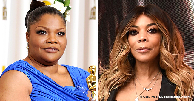 Mo'Nique Says Karma Is Real for Wendy Williams Amid Her Health & Relationship Struggles