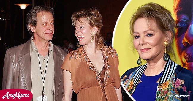 Jean Smart Of Designing Women Fame Has Been Married For 32 Years Here S A Look At Her Marriage Richard gilliland broadway and theatre credits. jean smart of designing women fame