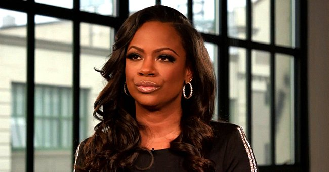Kandi Burruss from RHOA Speaks out after 3 People Were Shot at Her Old Lady Gang Restaurant in Georgia