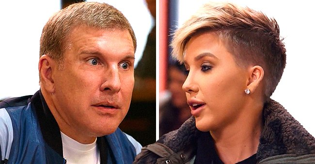 How Savannah Chrisley Felt after Getting a Haircut Amid Their Show's New Season (Video)
