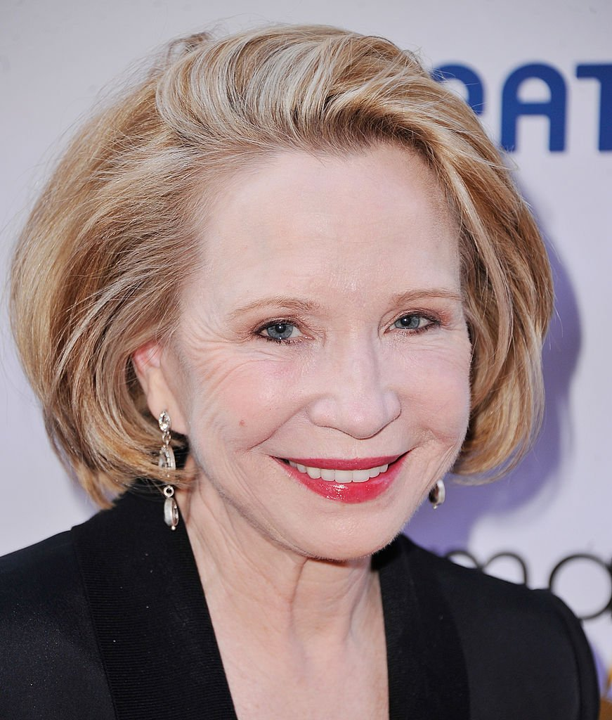 Debra Jo Rupp attends the 2014 Drama Desk Awards at Town Hall  | Getty Images