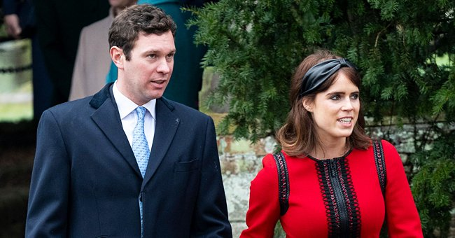Princess Eugenie and Husband Jack Brooksbank Had a Long Dating History — Revisit Their Love