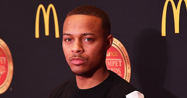 Bow Wow's Daughter Says She Looks like Dad as She Shows Her Curly Hair in Denim Jacket