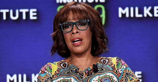 Gayle King Reveals Pounds She's Recently Gained as She Struggles to Reach Her Preferred Weight