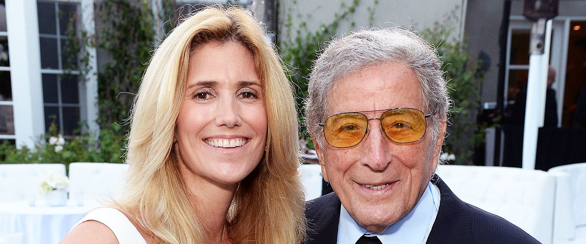 Tony Bennett Is Now 94 and His Wife Is 40 Years Younger — Glimpse into the Singer's Personal Life