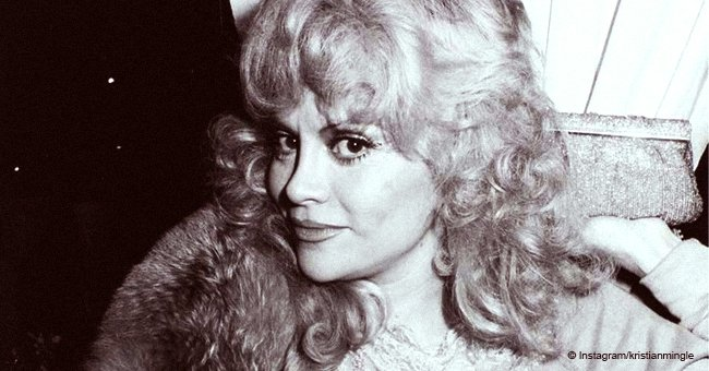 Hollywood-Schauspielerin und Bill Cosbys sexuelle Anklägerin, Louisa Moritz, stirbt