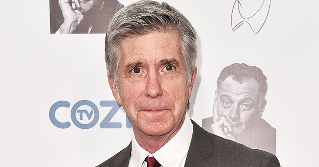 Tom Bergeron Joins #2020challenge with Mood Memes Following His DWTS Exit