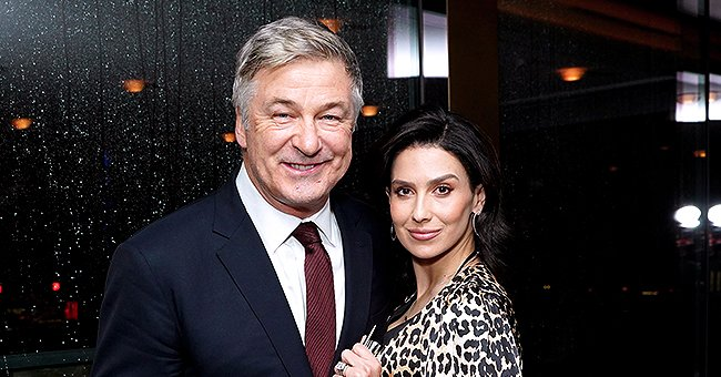 Alec Baldwin's Wife Hilaria Hints on Possibility of Having More Kids after Welcoming 5th Baby