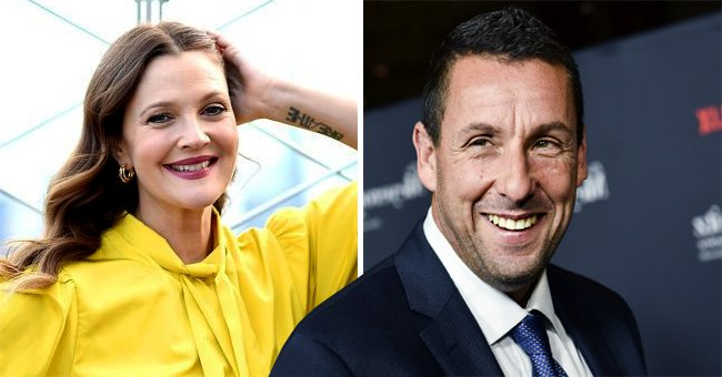 Adam Sandler Reveals He's Open to on-Screen Reunion with Longtime Friend, Drew Barrymore