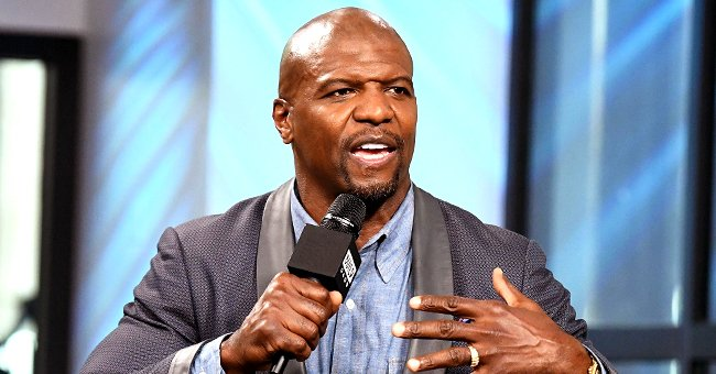 Terry Crews Releases New Statement Following Controversial Stance on Black Lives Matter