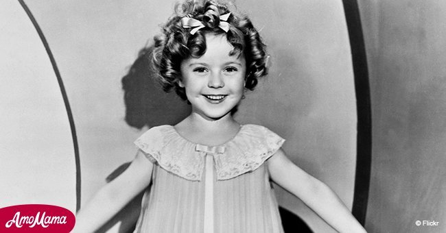 Shirley Temple's Last Days Turned into Horror