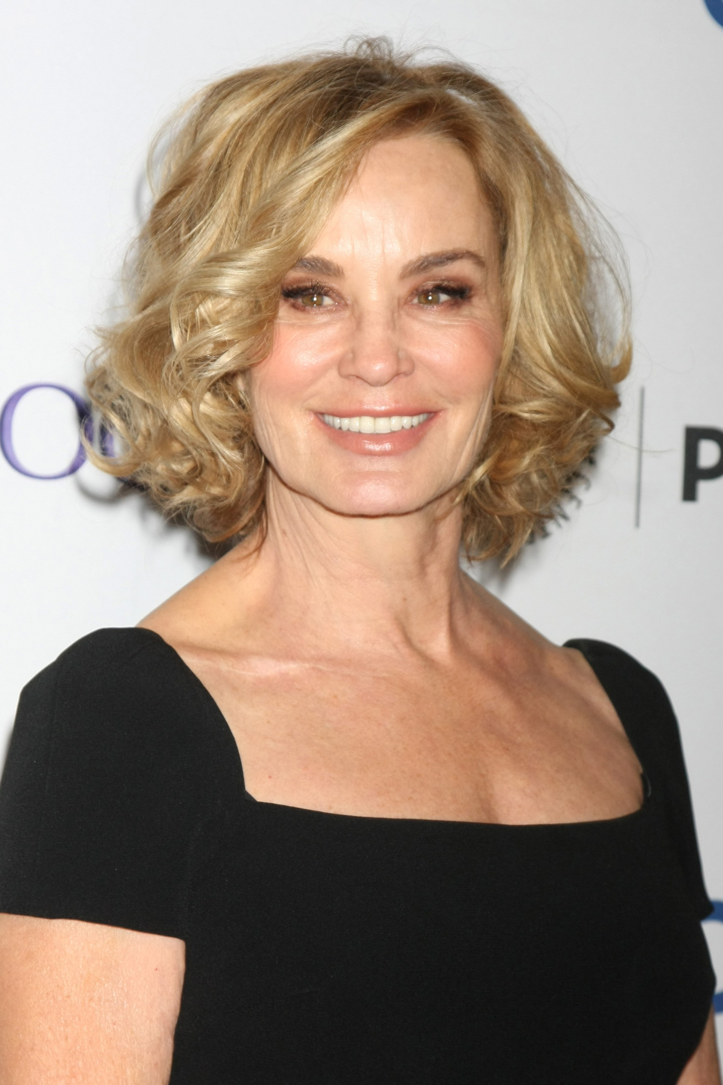 Jessica Lange at the PaleyFEST LA 2015 at the Dolby Theater on March 15, 2015 in Los Angeles, California   Photo: Shutterstock