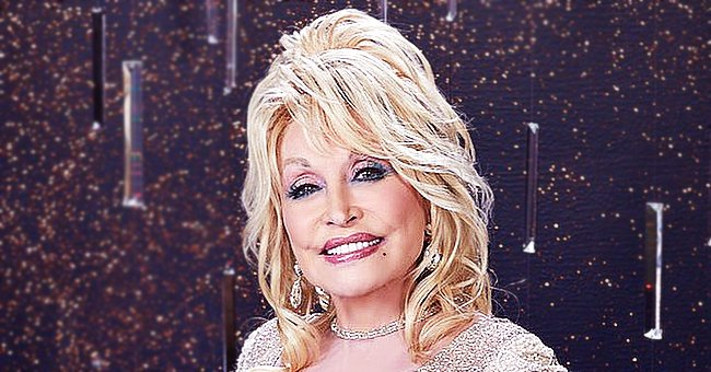 Dolly Parton Wants to Be on Playboy Cover Again When She's 75